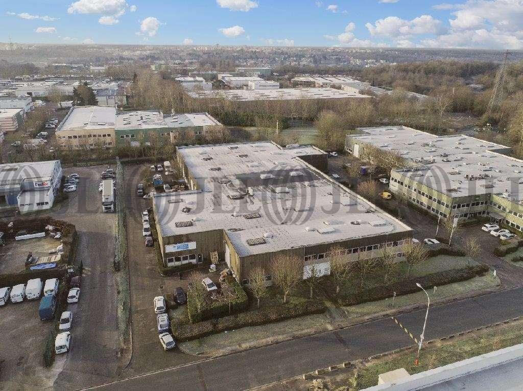 Activités/entrepôt Trappes, 78190 - ZA DES BRUYERES - 9983534