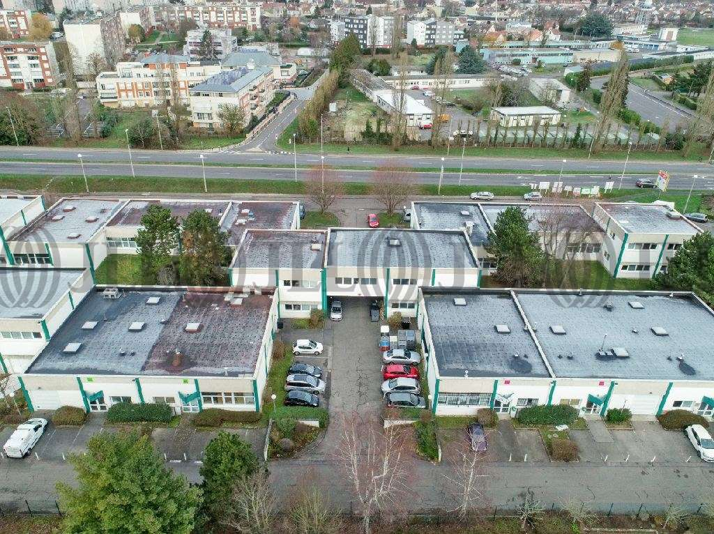 Activités/entrepôt Trappes, 78190 - PARC D'ACTIVITES DU MANET - 9983606
