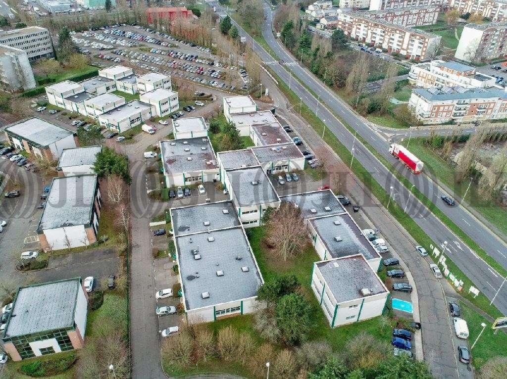 Activités/entrepôt Trappes, 78190 - PARC D'ACTIVITES DU MANET - 9983607