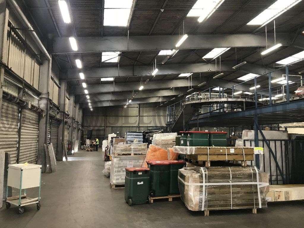 Activités/entrepôt Anse, 69480 - Entrepot à vendre Lyon Nord - Anse (69) - 9983615