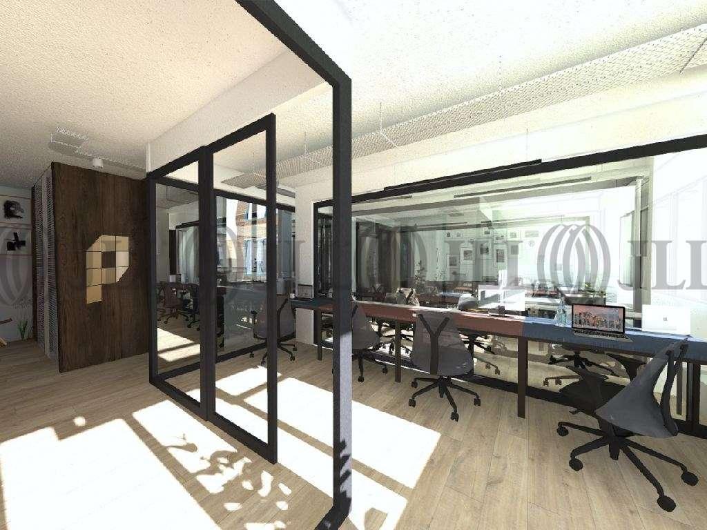 Bureaux Paris, 75003 - PATCHWORK NAZARETH - 9983669
