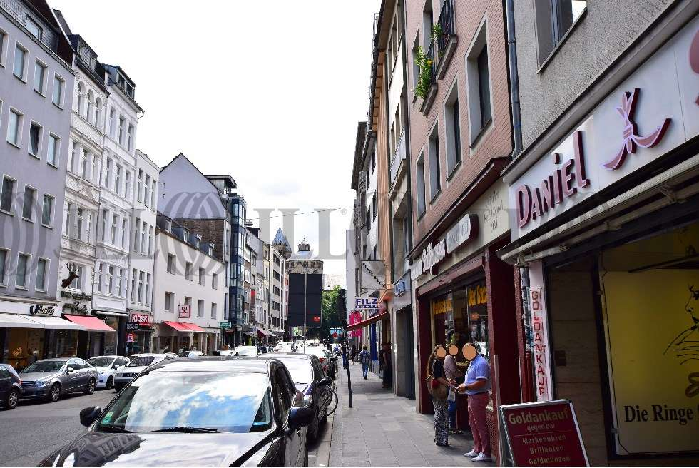 Ladenflächen Köln, 50667 - Ladenfläche - Köln, Altstadt-Nord - E0745 - 9986505