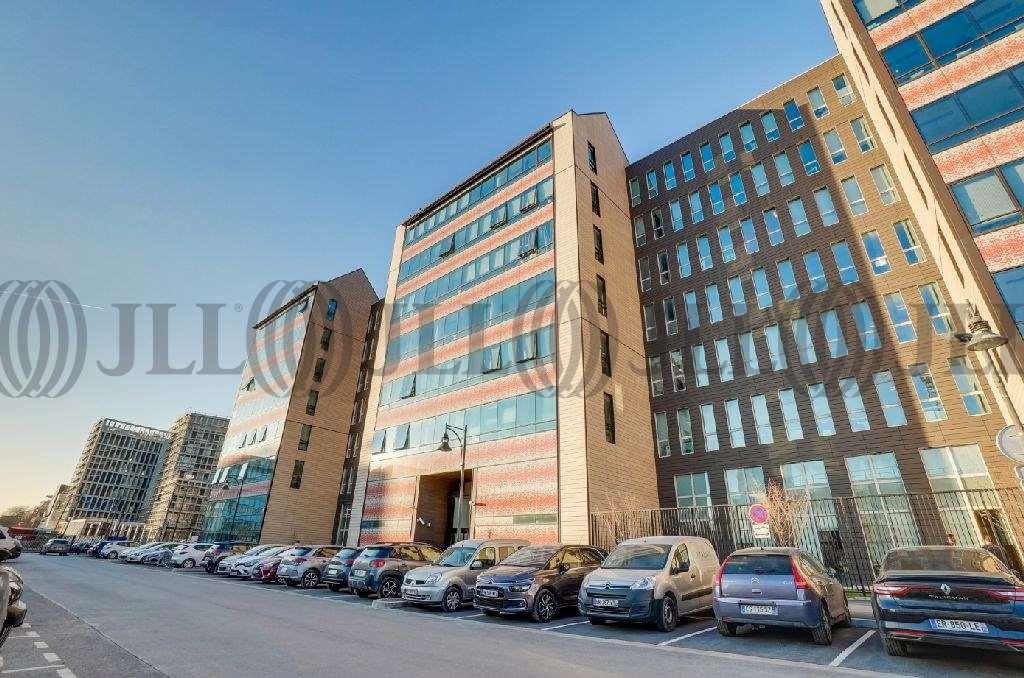 Bureaux Aubervilliers, 93300 - PARC DES PORTES DE PARIS - BAT. 521 - 9986640