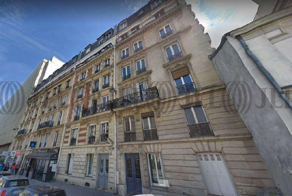 Bureaux Paris, 75017 - 263BIS BOULEVARD PEREIRE SUD - 9986706