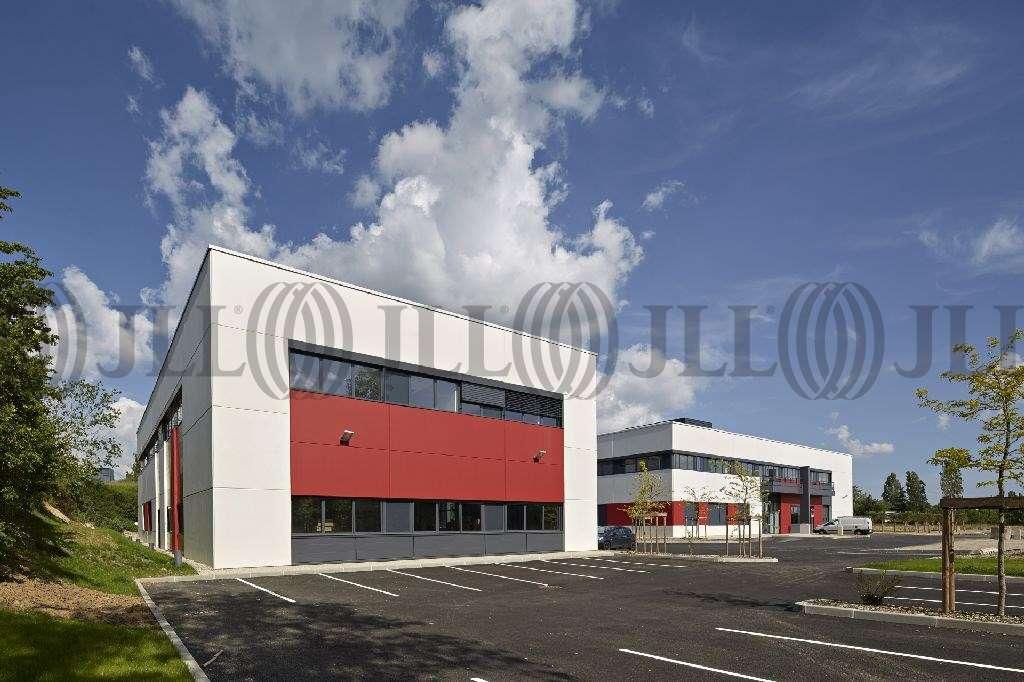 Activités/entrepôt Dardilly, 69570 - Multiparc du Jubin - Location / Achat - 9988855