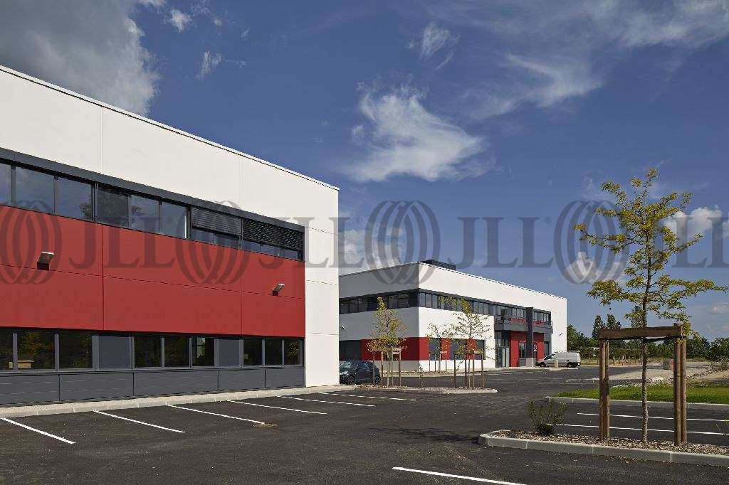 Activités/entrepôt Dardilly, 69570 - Multiparc du Jubin - Location / Achat - 9988856