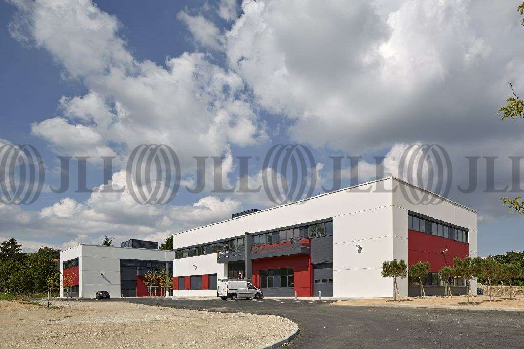 Activités/entrepôt Dardilly, 69570 - Multiparc du Jubin - Location / Achat - 9988857