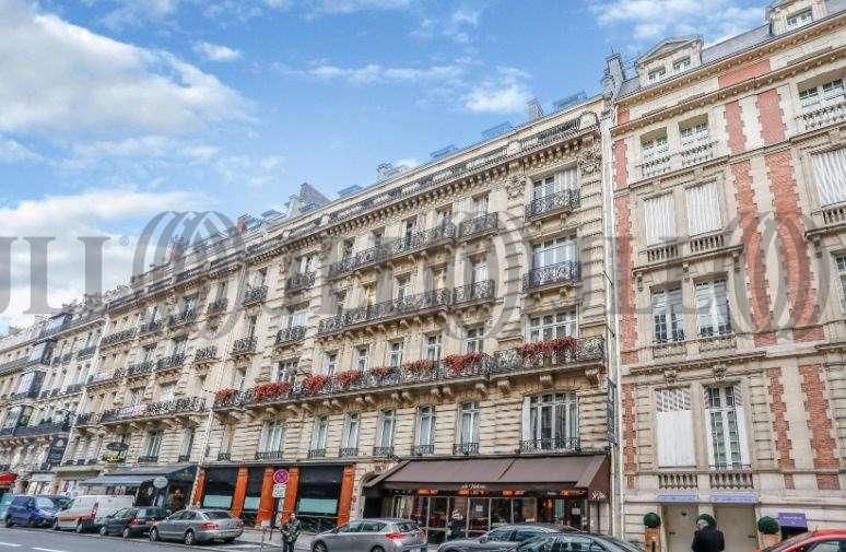 Bureaux Paris, 75008 - 66 RUE PIERRE CHARRON - 9988863