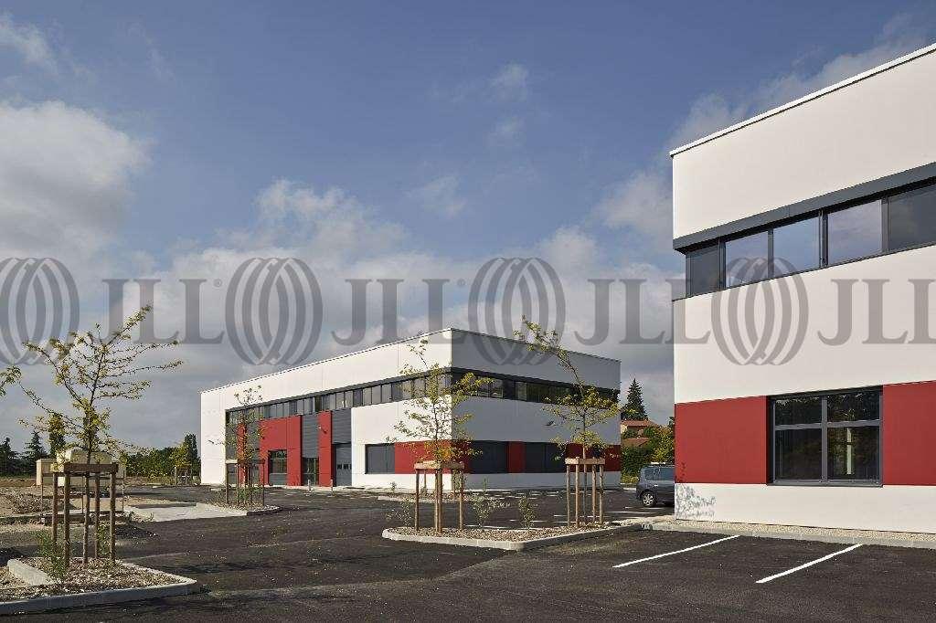 Activités/entrepôt Dardilly, 69570 - Multiparc du Jubin - Location / Achat - 9988861