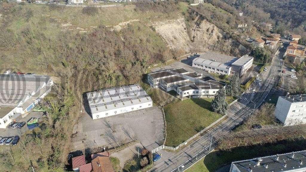 Activités/entrepôt Rillieux la pape, 69140 - Location / Achat bâtiment mixte - Lyon - 9990417