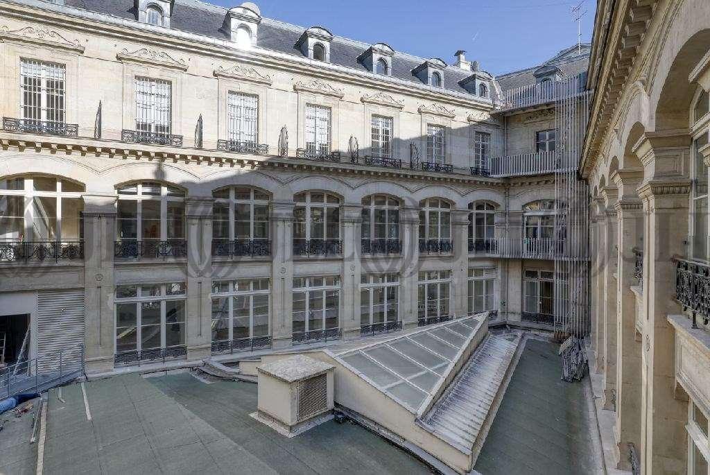 Bureaux Paris, 75011 - PATCHWORK REPUBLIQUE - 9991593