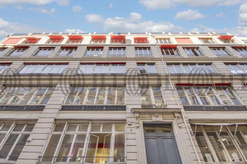 Bureaux Paris, 75010 - 1BIS-6 CITE DE PARADIS - 9996037