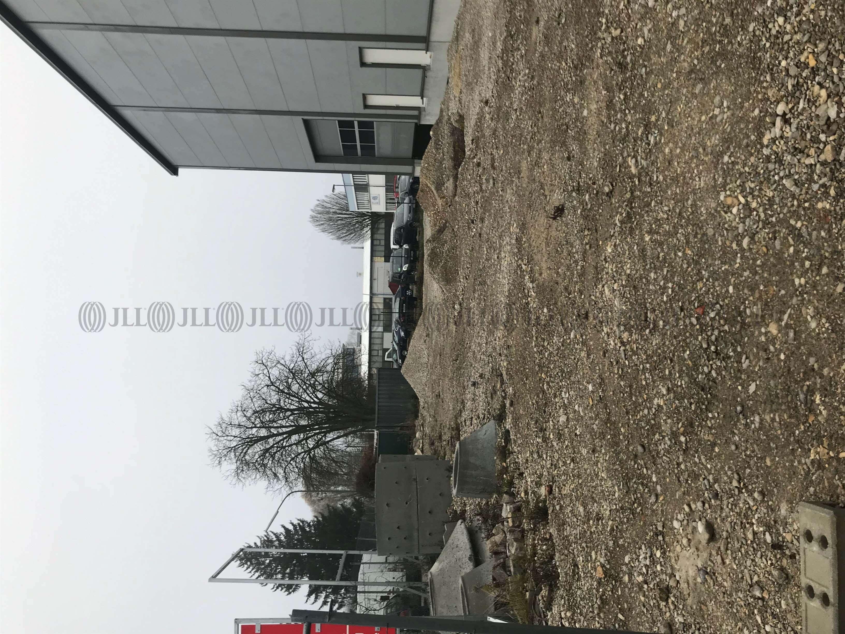 Hallen Augsburg, 86165 - Halle - Augsburg, Lechhausen - M1541 - 9997074