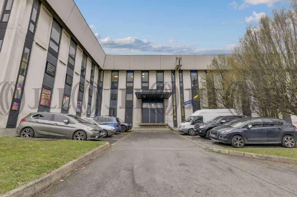 Activités/entrepôt Rungis, 94150 - DOHA - 10009470