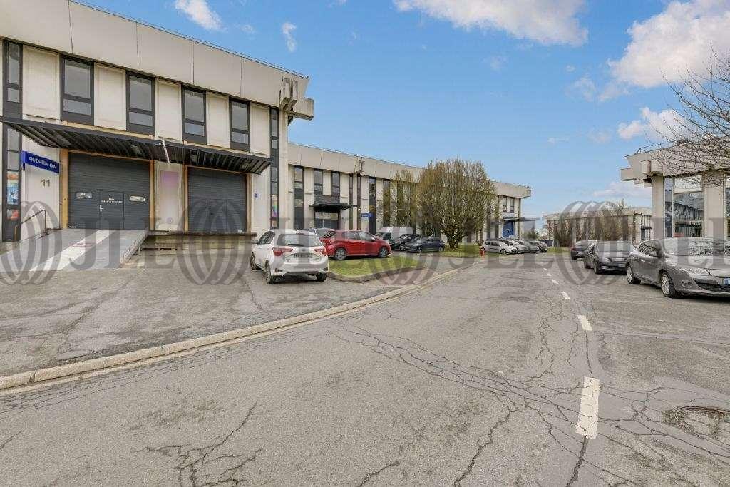 Activités/entrepôt Rungis, 94150 - DOHA - 10009475