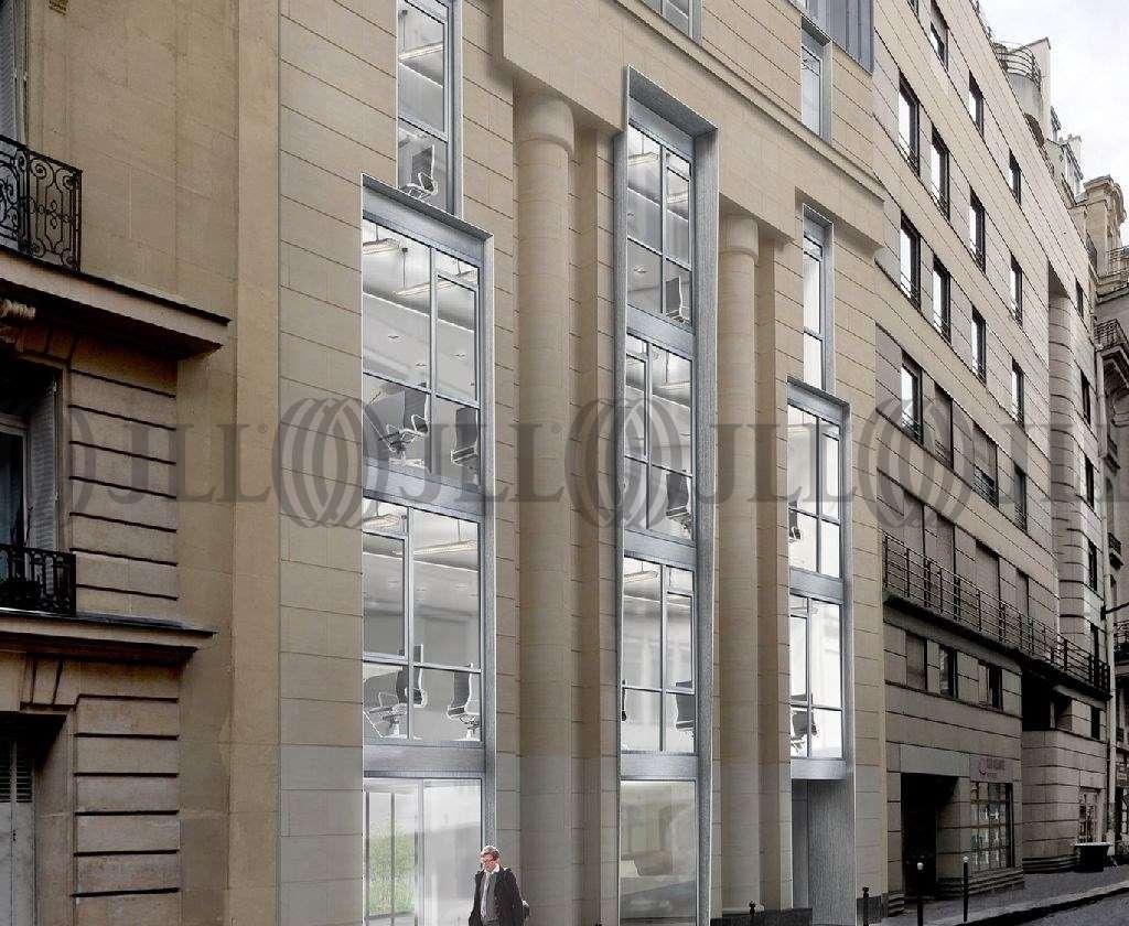 Bureaux Paris, 75006 - 31 RUE DE FLEURUS - 10011055