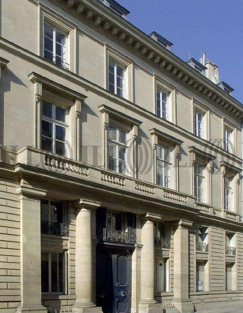 Bureaux Paris, 75008 - 11 RUE SAINT FLORENTIN - 10011079