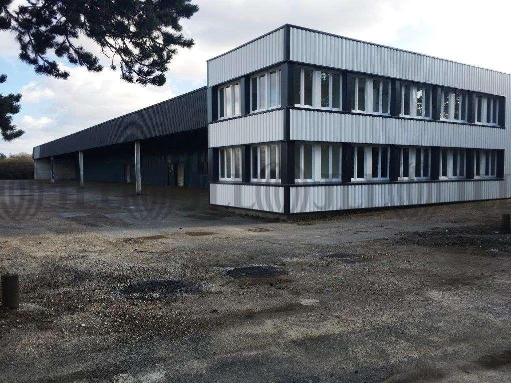 Activités/entrepôt Coignieres, 78310 - VAL ACTI OUEST - 10014538