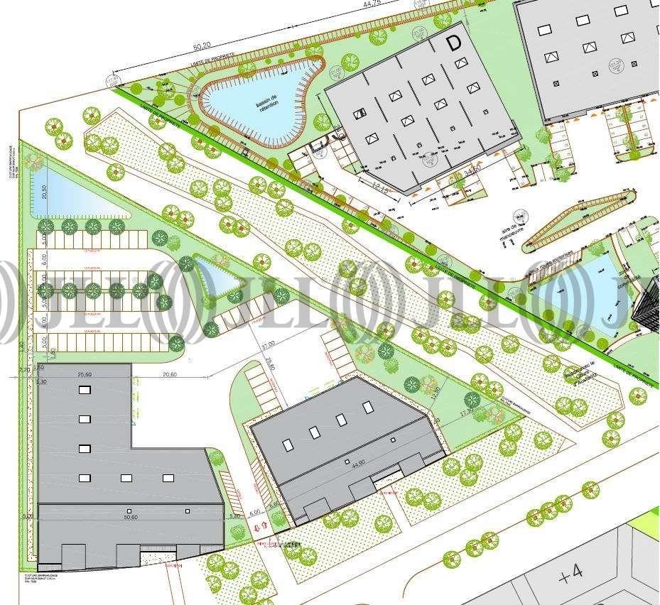 Activités/entrepôt St cyr l ecole, 78210 - PARC SPIRIT DE SAINT-CYR L'ÉCOLE - 10016261