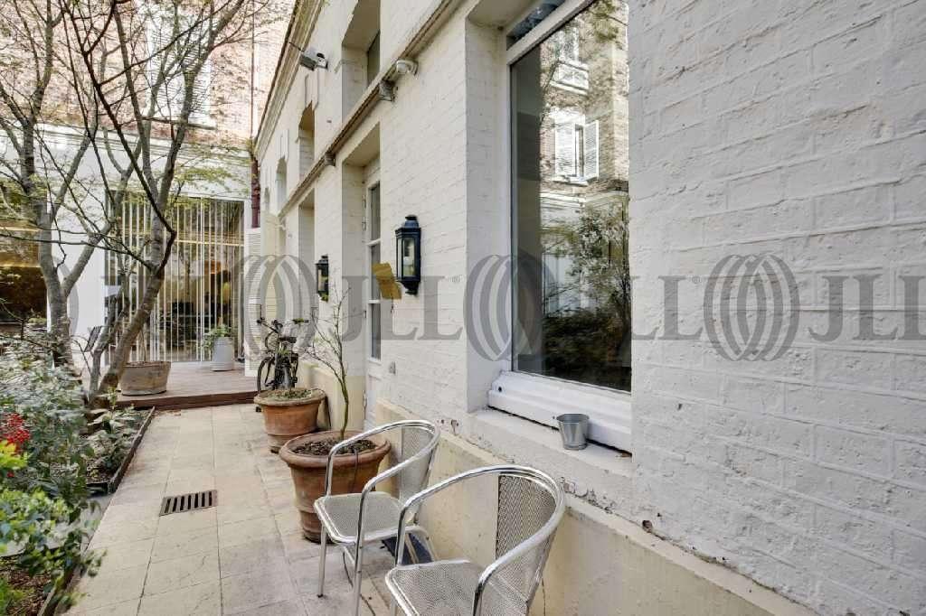 Bureaux Paris, 75016 - 4 RUE FOUCAULT - 10019156