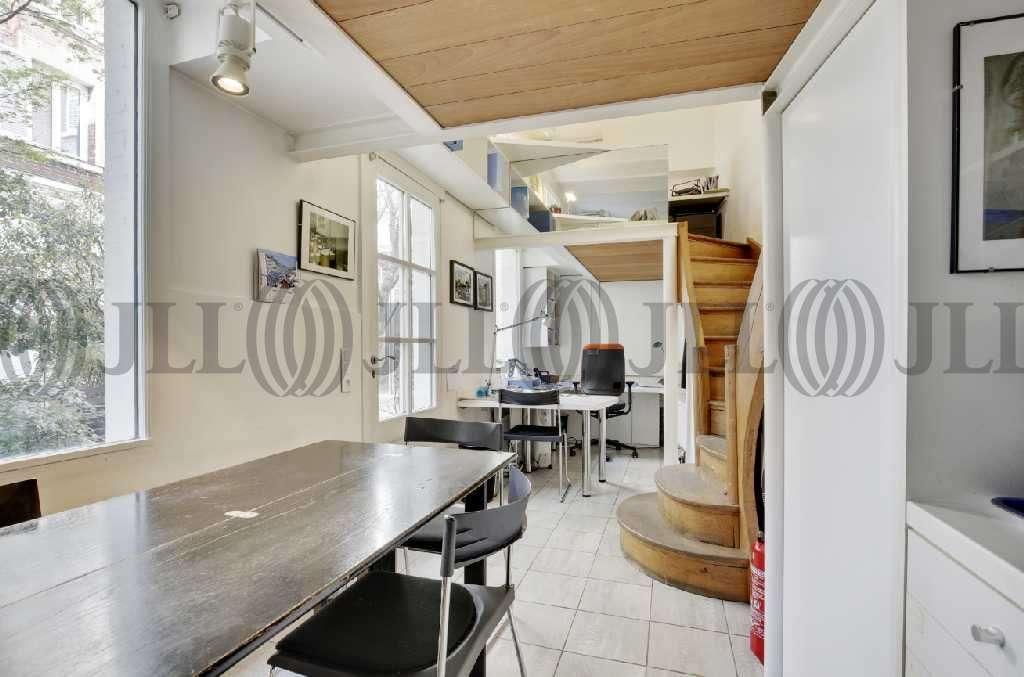 Bureaux Paris, 75016 - 4 RUE FOUCAULT - 10019158