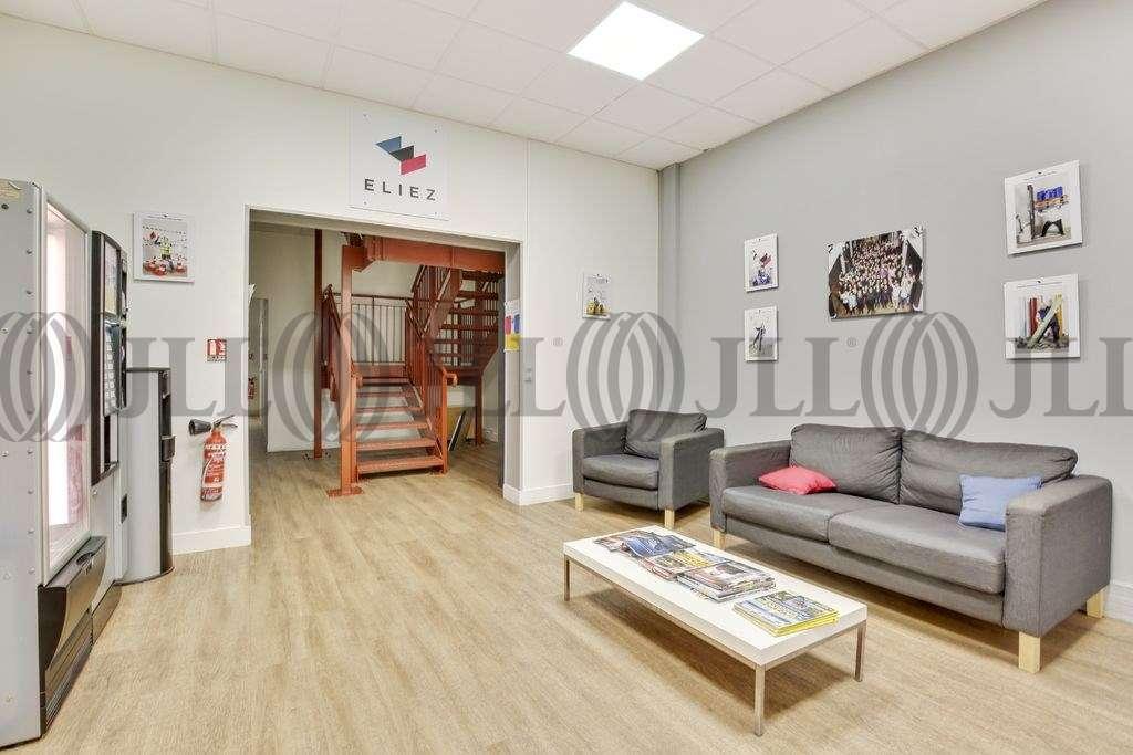 Bureaux La plaine st denis, 93210 - 30 RUE DU BAILLY - 10019997