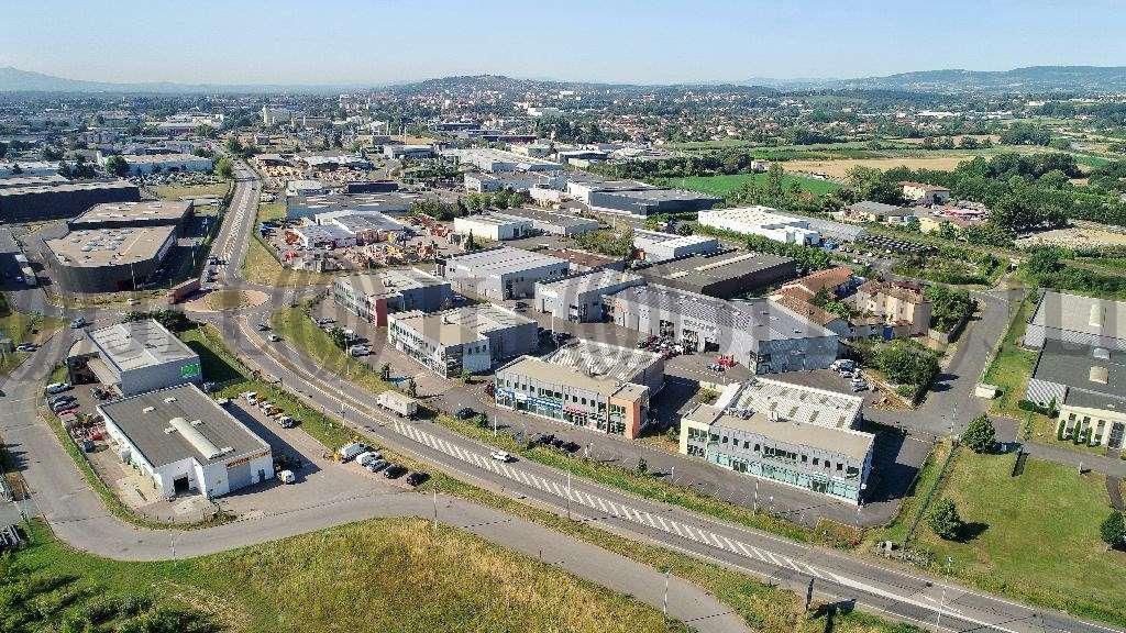 Activités/entrepôt Arnas, 69400 - Local d'activité à louer - Arnas (69) - 10021054