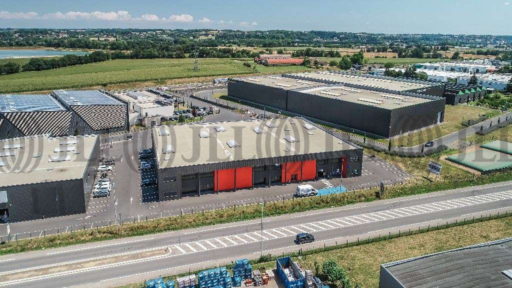 Activités/entrepôt Arnas, 69400 - Location locaux d'activité - Arnas (69) - 10021064