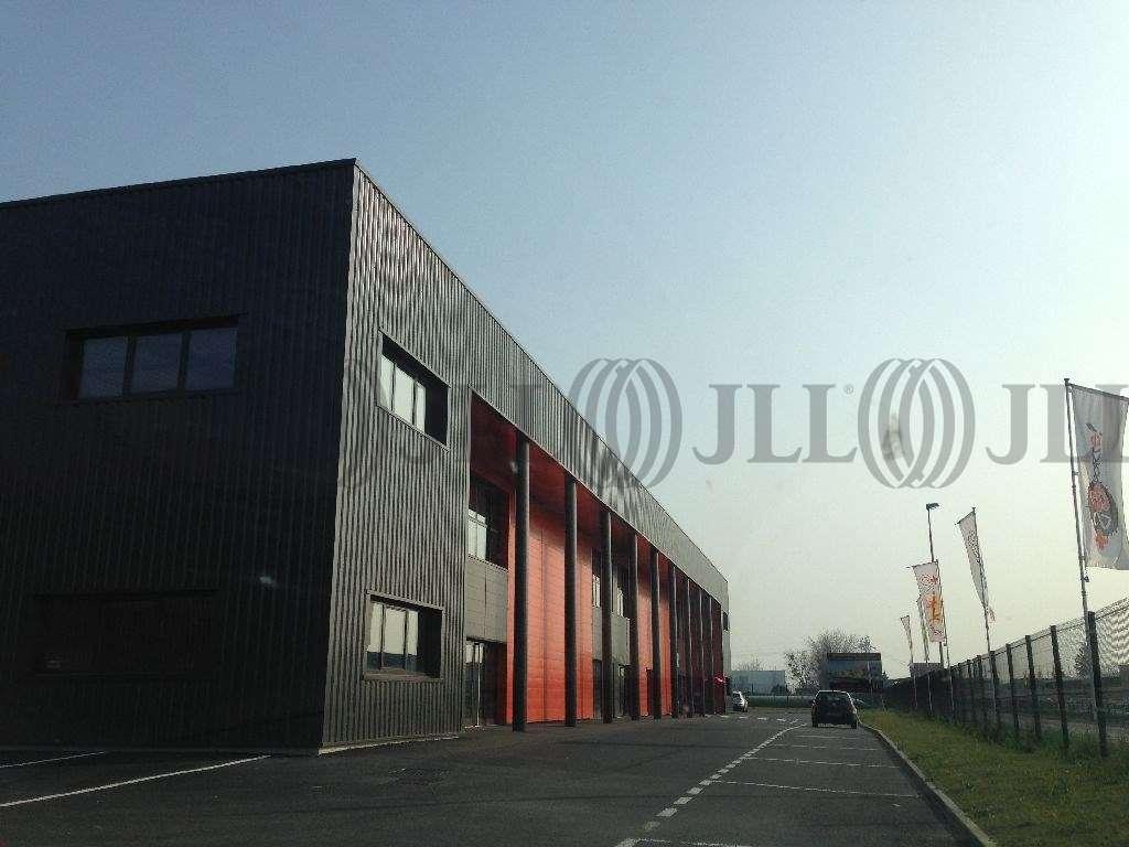 Activités/entrepôt Arnas, 69400 - Location locaux d'activité - Arnas (69) - 10021065