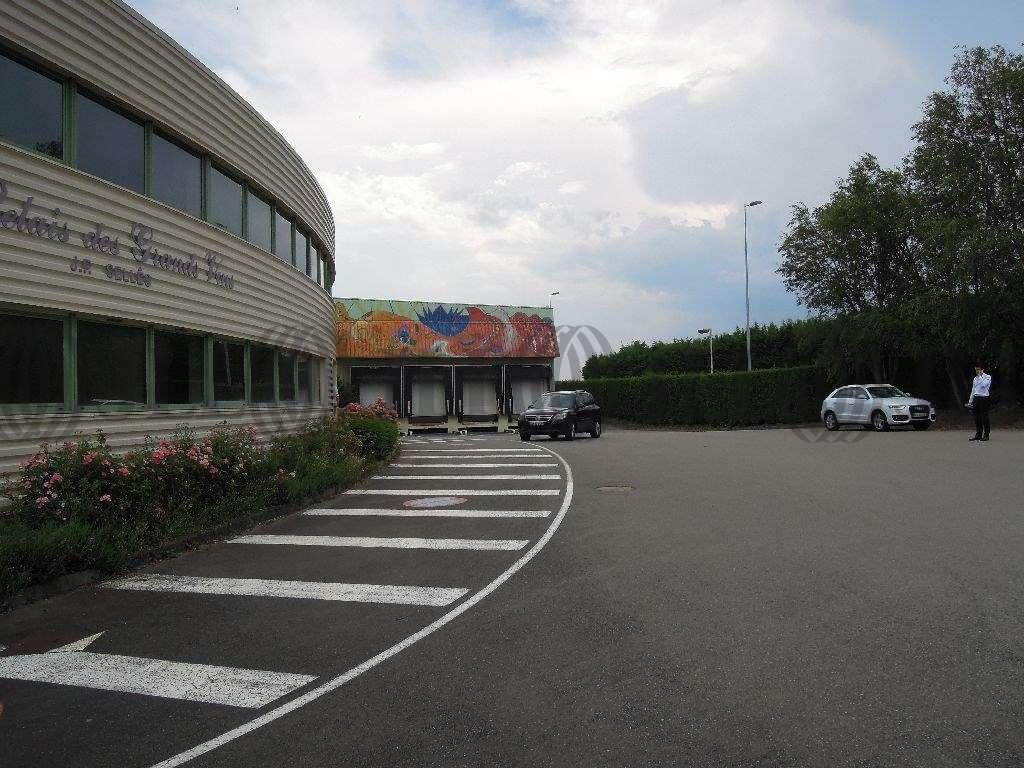 Activités/entrepôt Belleville, 69220 - Entrepôt Belleville à louer - Rhône (69) - 10021060