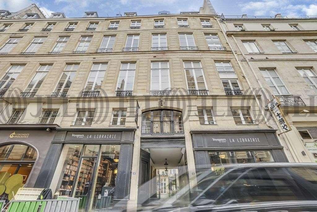 Bureaux Paris, 75002 - 48 RUE SAINTE ANNE - 10021860