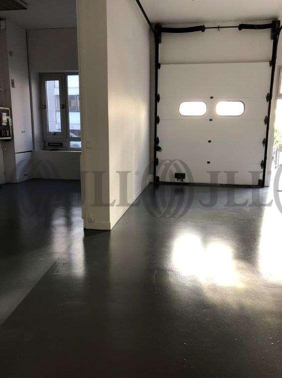 Activités/entrepôt Levallois perret, 92300 - 21 RUE DE LA GARE - 10025135