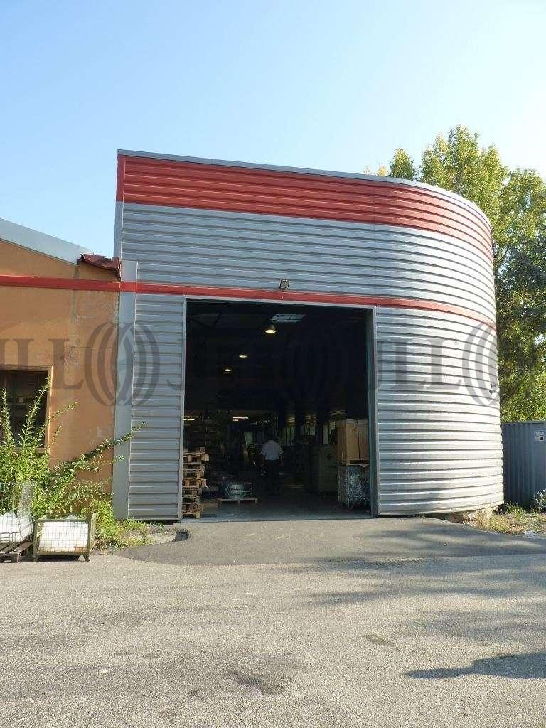 Activités/entrepôt Champagne au mont d or, 69410 - Entrepot à vendre Lyon - Négoce - 10025227