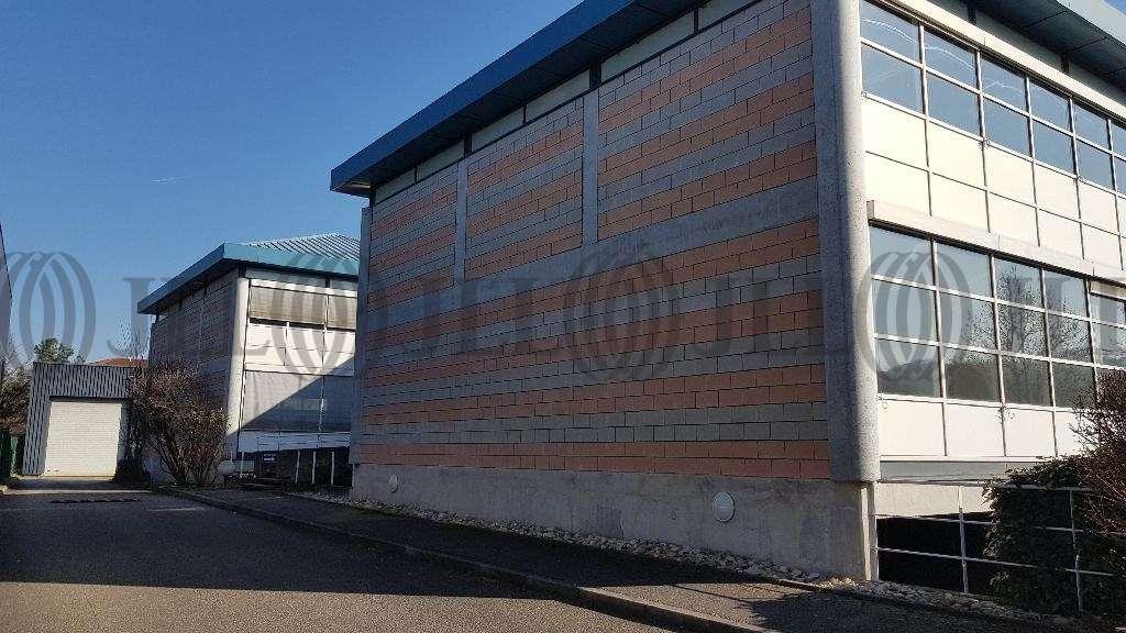 Bureaux Chasse sur rhone, 38670 - Batiment mixte à louer - Lyon Sud - 10025908