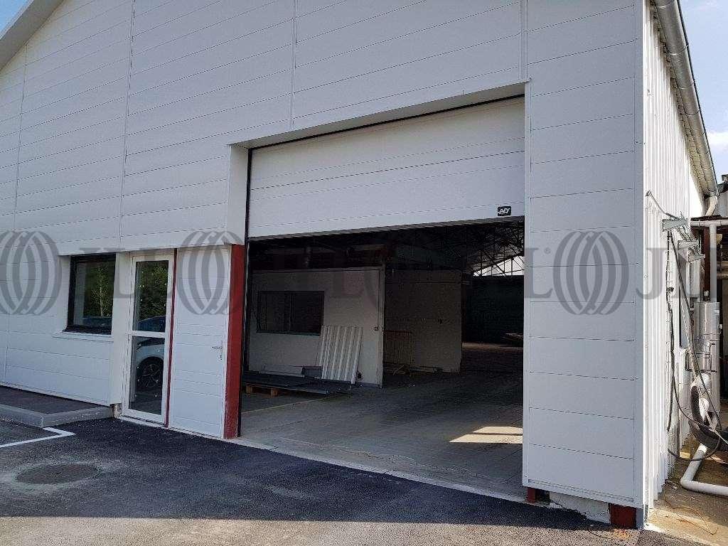 Activités/entrepôt Reyrieux, 01600 - Location locaux d'activité Lyon Nord - 10026840