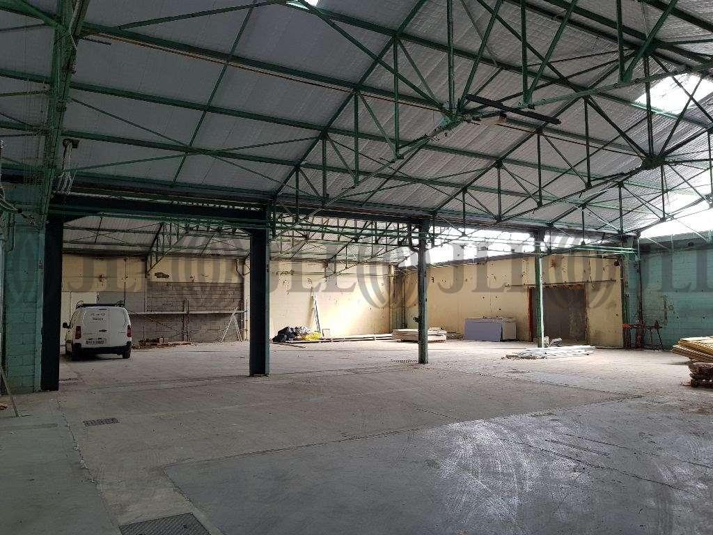 Activités/entrepôt Reyrieux, 01600 - Location locaux d'activité Lyon Nord - 10026842