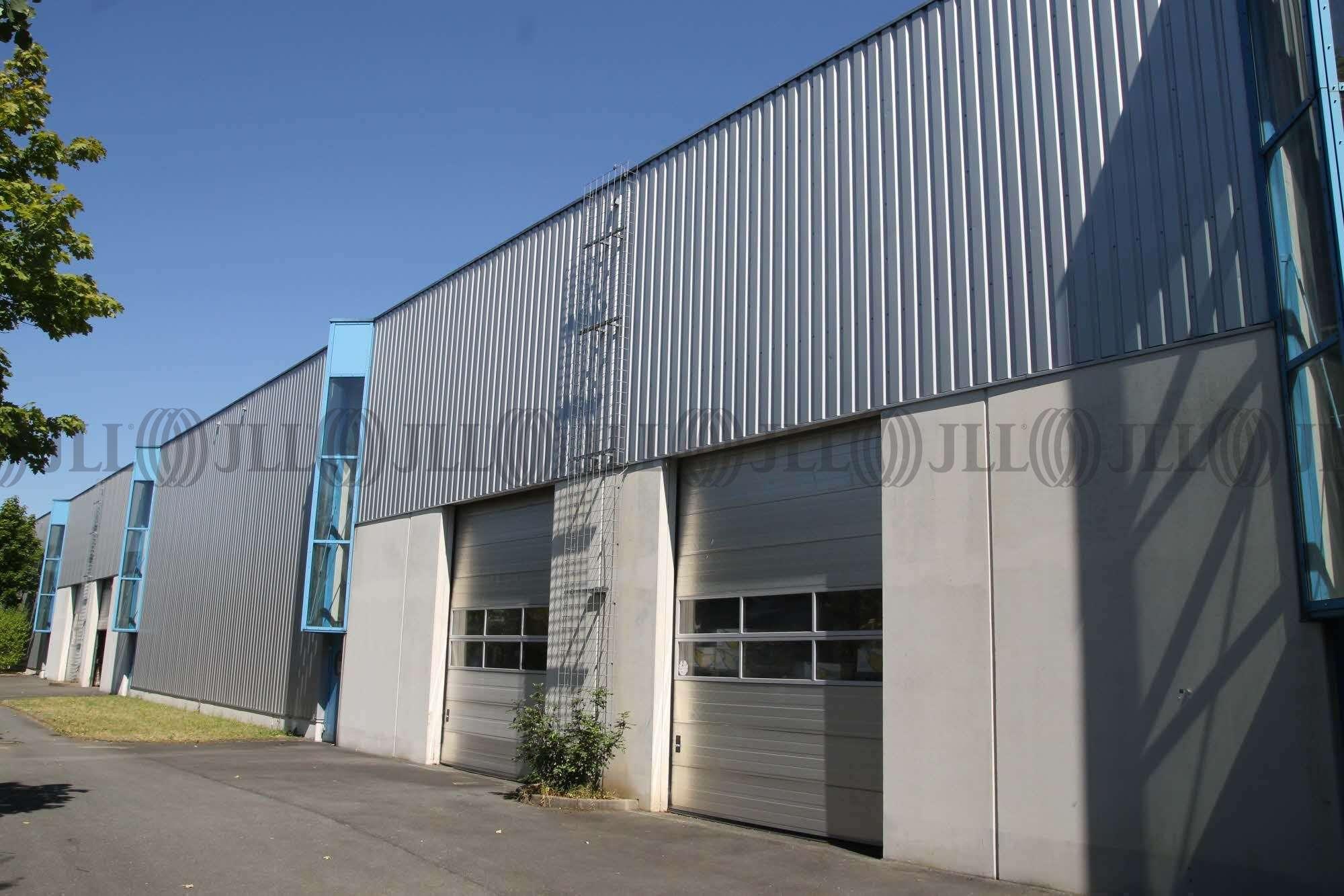 Hallen Dietzenbach, 63128 - Halle - Dietzenbach, Steinberg - F0072 - 10028655