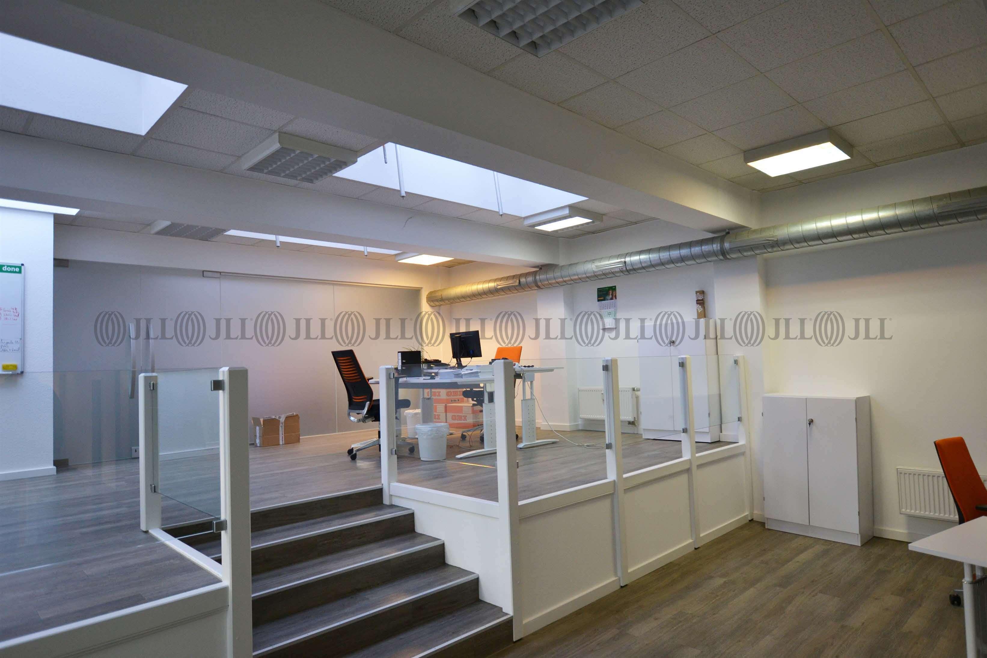 Büros Düsseldorf, 40217 - Büro - Düsseldorf, Unterbilk - D2562 - 10028661