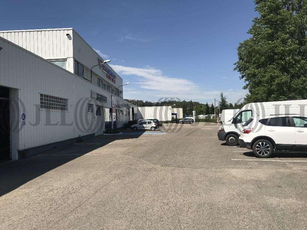 Activités/entrepôt St genis laval, 69230 - Location bâtiment adapté négoce Lyon - 10029427