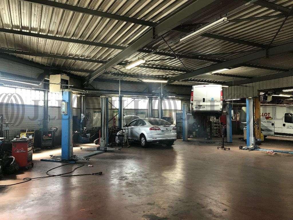 Activités/entrepôt St genis laval, 69230 - Location bâtiment adapté négoce Lyon - 10029429