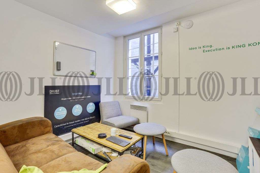 Bureaux Paris, 75011 - 43 RUE DU FAUBOURG SAINT ANTOINE - 10029782