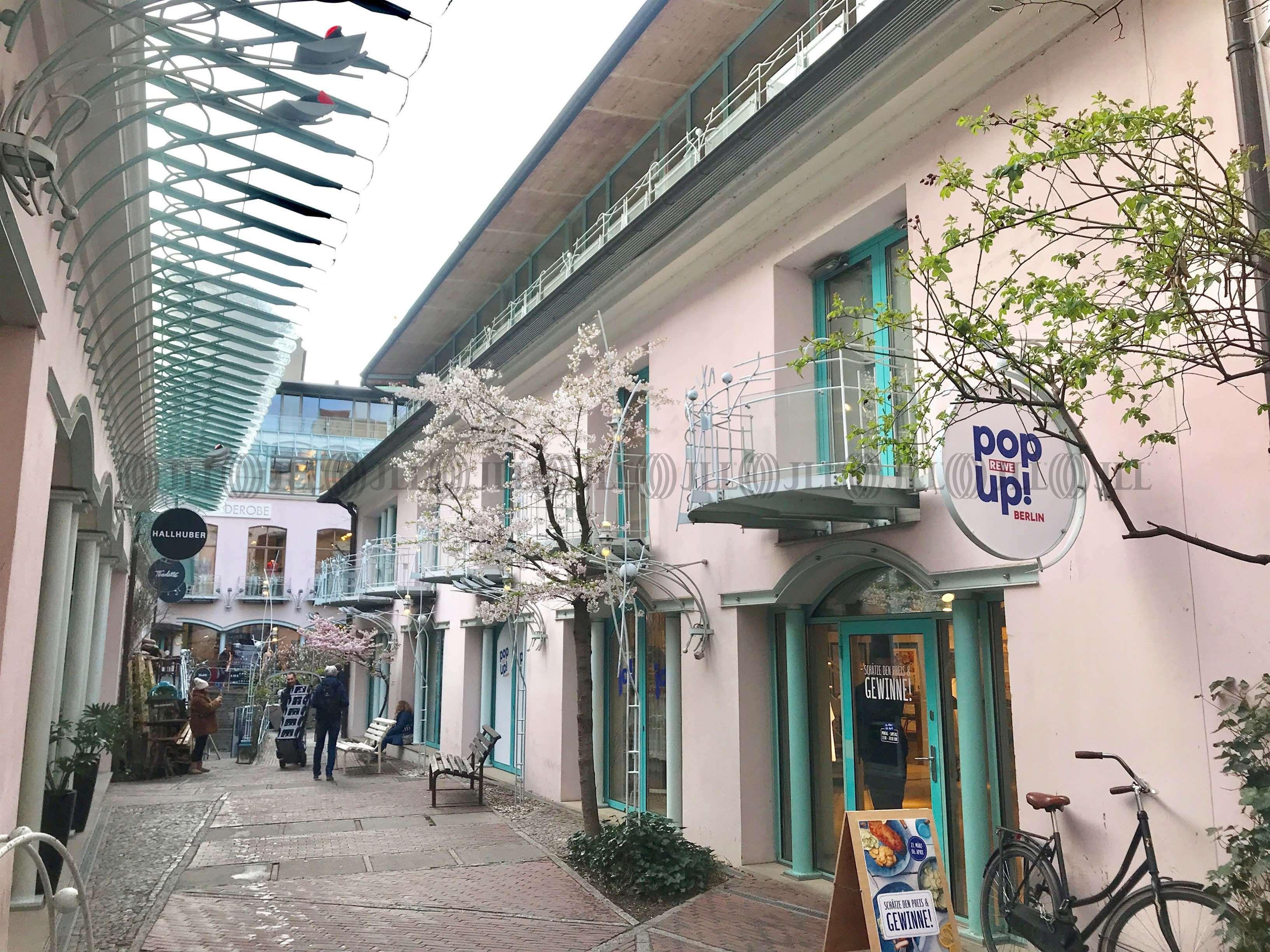 Büros Berlin, 10178 - Büro - Berlin, Mitte - B1001 - 10031491