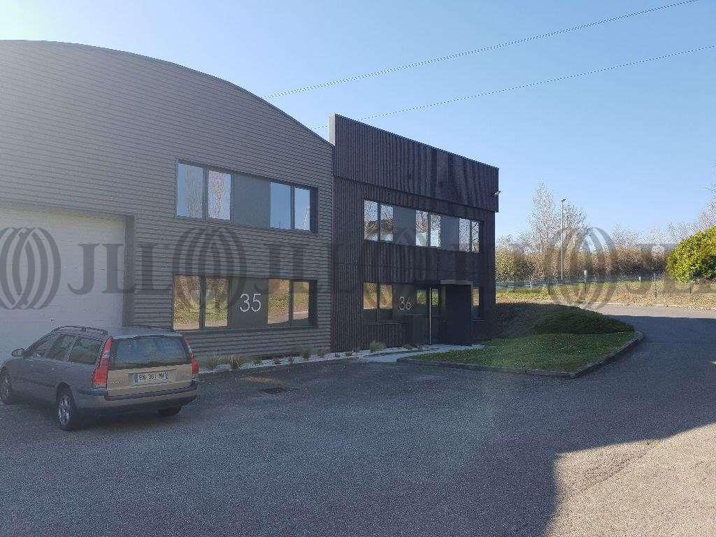 Activités/entrepôt Dardilly, 69570 - Location locaux d'activité Dardilly (69) - 10031765