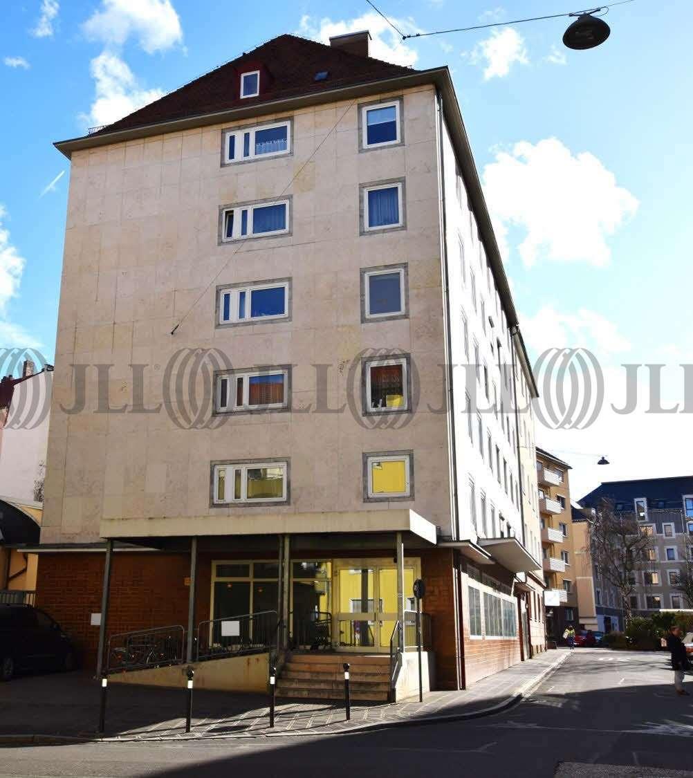 Ladenflächen Nürnberg, 90461 - Ladenfläche - Nürnberg, Gleißhammer - E0926 - 10034602