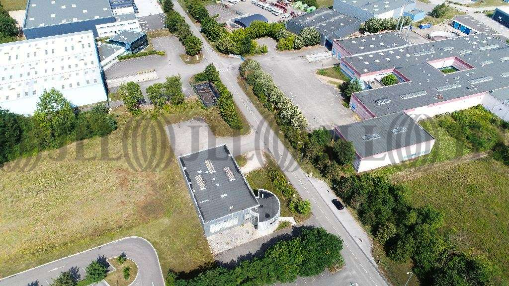 Activités/entrepôt Blyes, 01150 - Achat / Location batiment mixte Lyon Ain - 10035351
