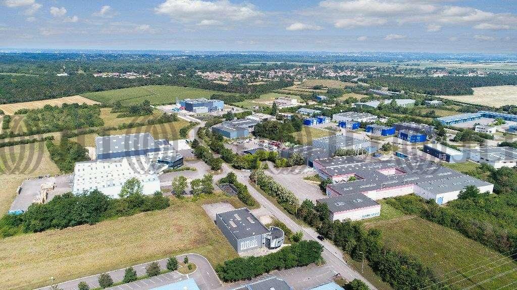 Activités/entrepôt Blyes, 01150 - Achat / Location batiment mixte Lyon Ain - 10035357