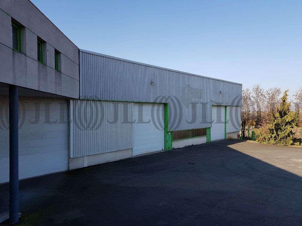 Activités/entrepôt Jassans riottier, 01480 - Lyon Nord : location entrepot Jassans - 10035360