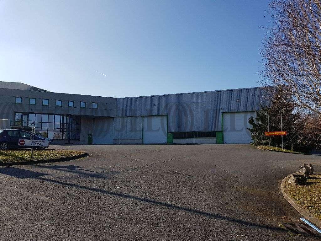 Activités/entrepôt Jassans riottier, 01480 - Lyon Nord : location entrepot Jassans - 10035364