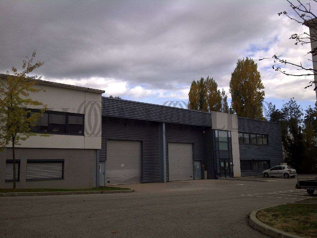 Activités/entrepôt Limonest, 69760 - Achat entrepot Limonest - Lyon Techlid - 10035376