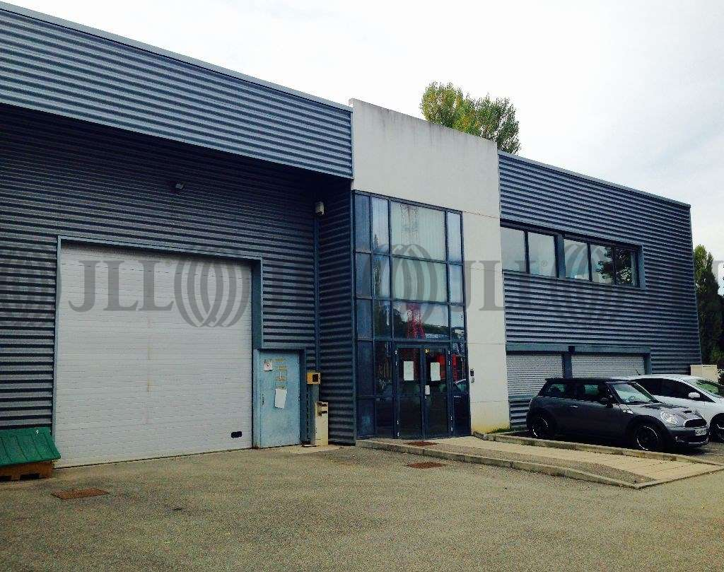 Activités/entrepôt Limonest, 69760 - Achat entrepot Limonest - Lyon Techlid - 10035381